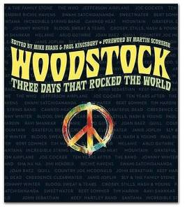 Woodstock Book