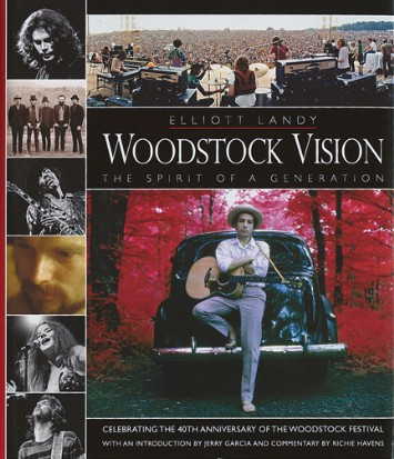 woodstock vision