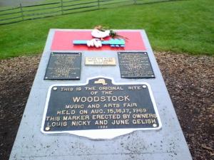 WoodstockMonument