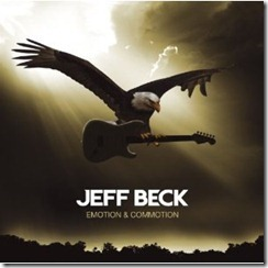 Jeff Beck_Emotion & Commotion