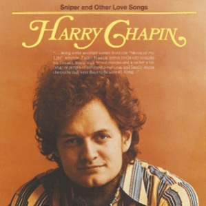 Sniper and other Love Songs – Harry Chapin – Daily Post ...