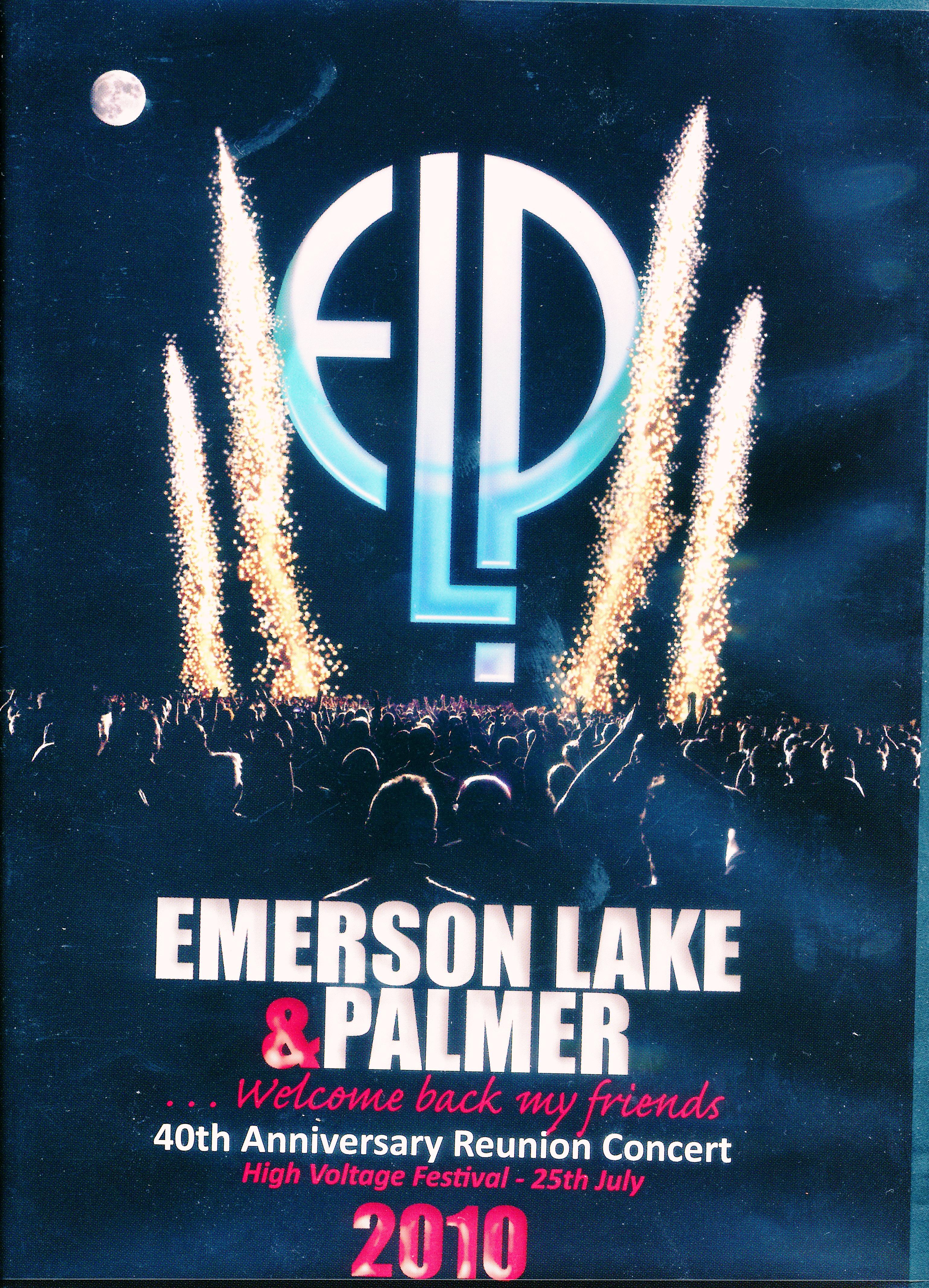 Elp Reunion Tour