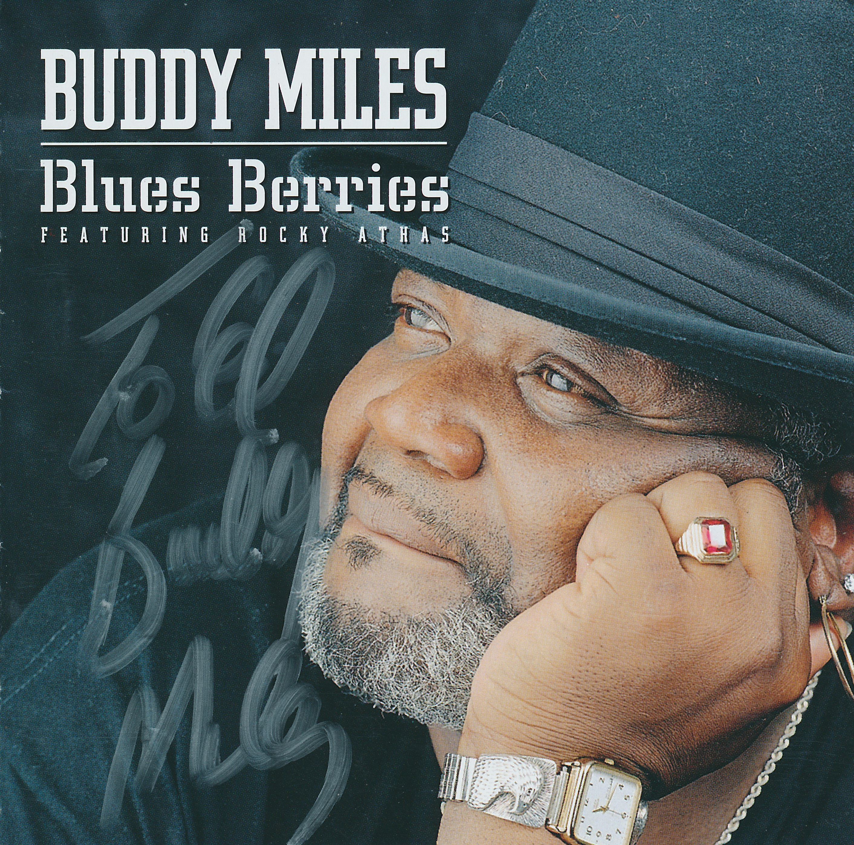 Buddy Miles Drummer See Buddy Miles With Poco