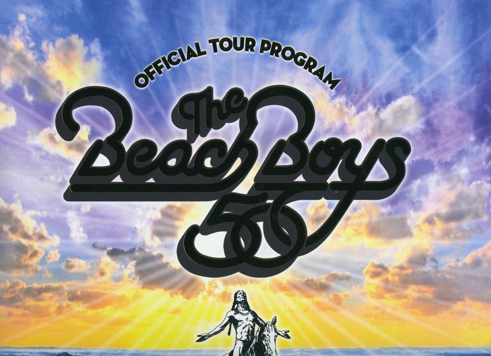 The Beach Boys Concert Review, Mohegan Sun Casino Arena, May 12, 2012