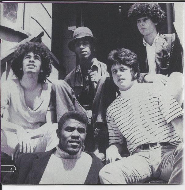Santana Blues Band