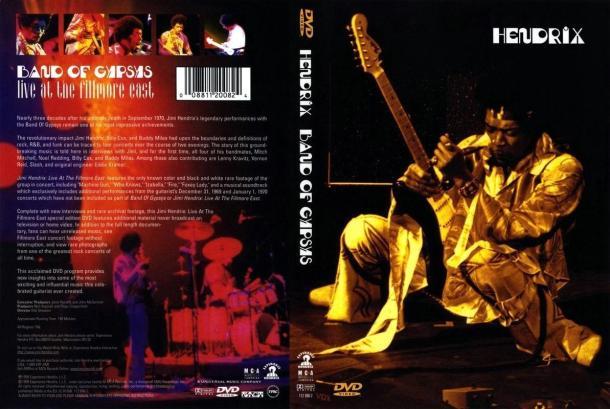 The Electric Church High Priests Jimi Hendrix Buddy