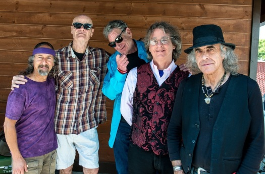 Moonalice - Bottlerock 5/30/14