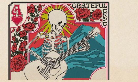 grateful dead meet-up