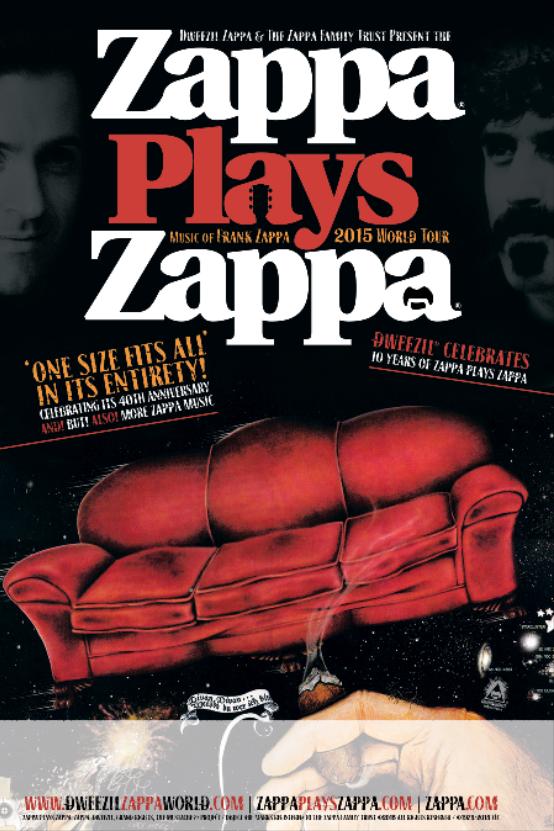 zappaplayszappa