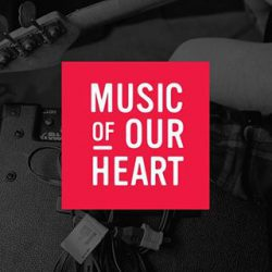 Music of Our Heart