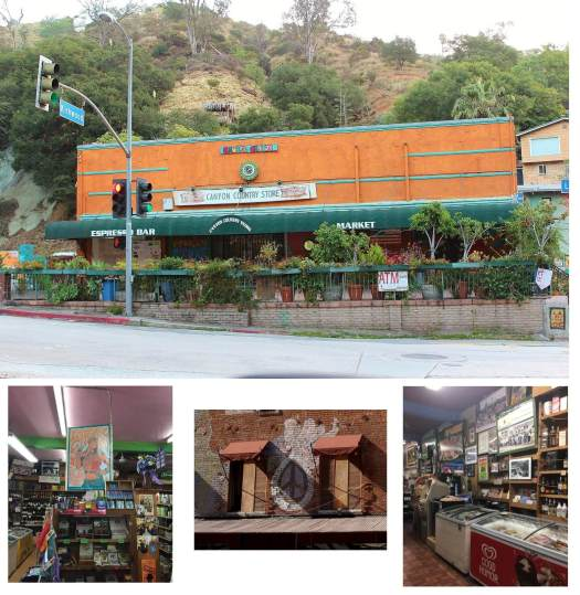 Laurel-Canyon-Country-Store